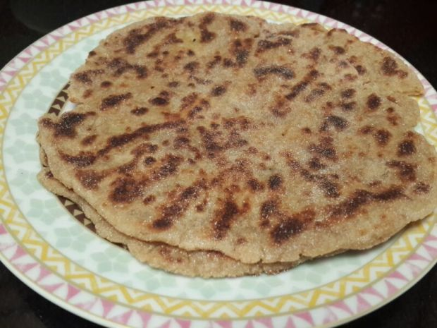 Rajgira Roti