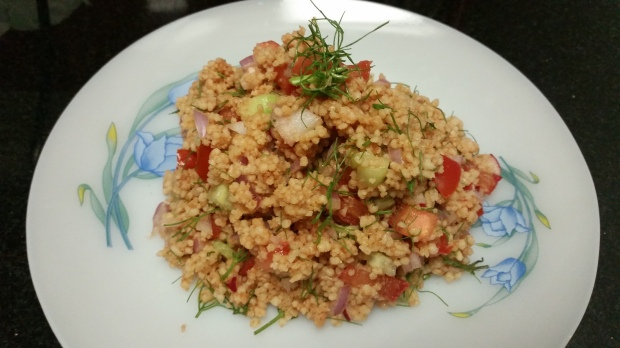 Couscous Salad1