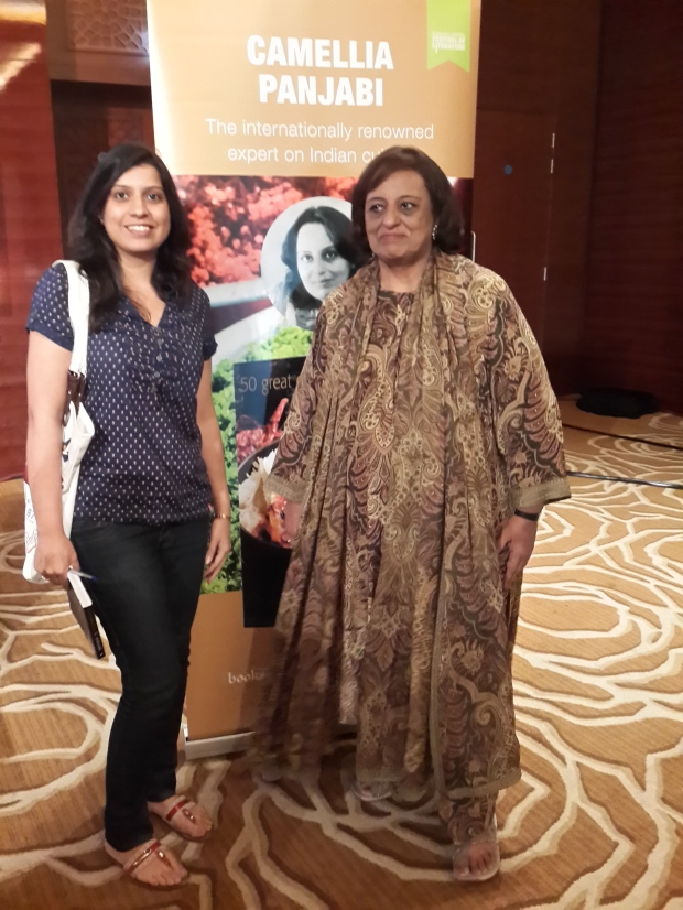 Meeting Camellia Punjabi2