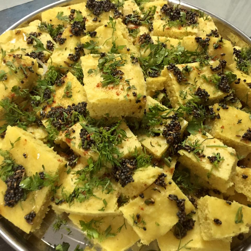 Mumbai diaries dhokla taste charades dhokla forumfinder Image collections